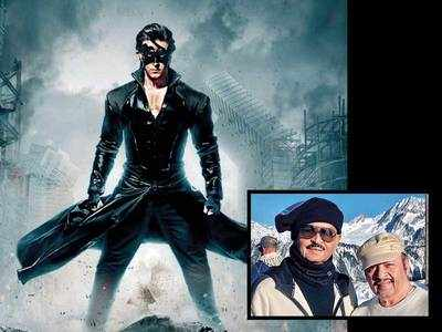 This Week, That Year: On a musical high with Hrithik Roshan's superhero Krrish