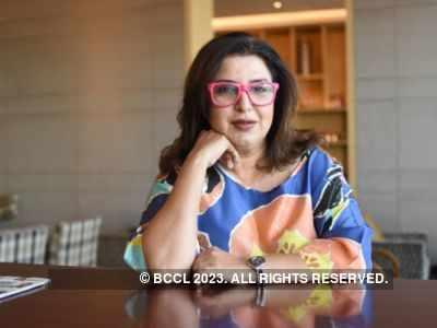 Farah Khan to celebrities: Stop posting workout videos, we have bigger concerns