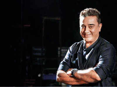 Kamal Haasan set to release anthem, which he has written, sung and directed