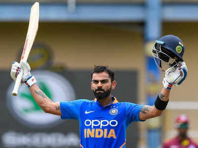 Virat Kohli turns 32: Cricketers Suresh Raina, VVS Laxman, others extend birthday wishes