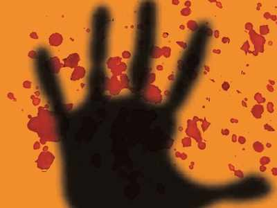 Chennai: Cop set ablaze by live-in partner succumbs to injuries