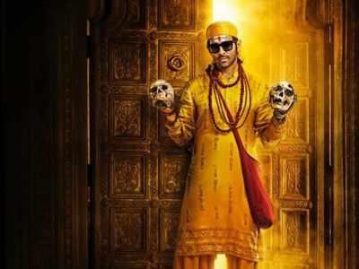 Bhool Bhulaiyaa 2 gets a release date!