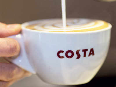 On caffeine high, Coca-Cola buys Costa for $5.1bn