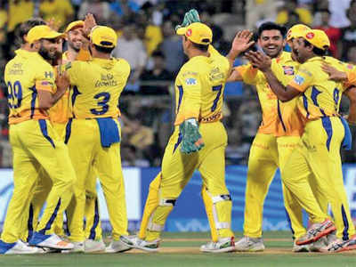 Which team do you think deserves to win IPL 2018?