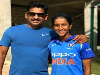 Women's Cricket: Jemimah Rodrigues' father says people have started recognising him now because of his daughter