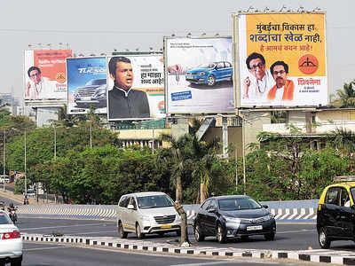 'Netas must report illegal hoardings, not aid them'