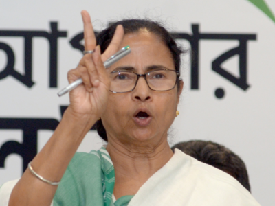 Mamata Banerjee to skip PM Narendra Modi's swearing in ceremony