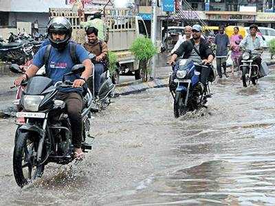 Monsoon may set in Gujarat next week