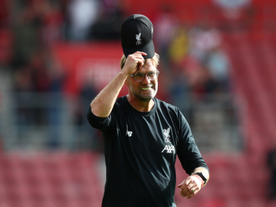 'Stay greedy', demands Liverpool manager Juergen Klopp