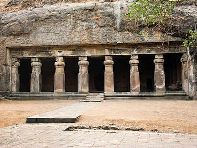 MCZMA allows building of sea wall to protect Elephanta Island