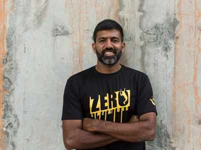 Tennis star Rohan Bopanna launches his own athleisure line