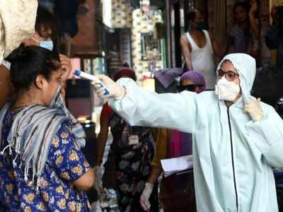 Dharavi reports 11 new COVID-19 cases on Thursday; Dadar sees a spike