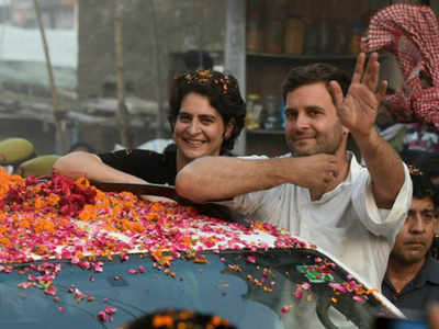 Priyanka Gandhi joins politics: Who'll be hurt more, BJP or SP-BSP?