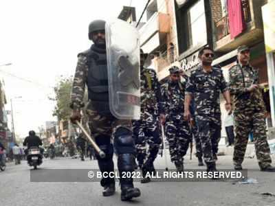 Delhi Police forms two SITs to probe northeast Delhi violence; cases transferred to crime branch