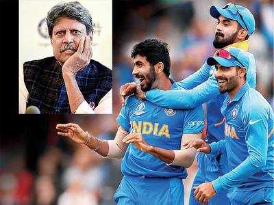 Kapil Dev: Jasprit Bumrah is fabulous, he does everything right