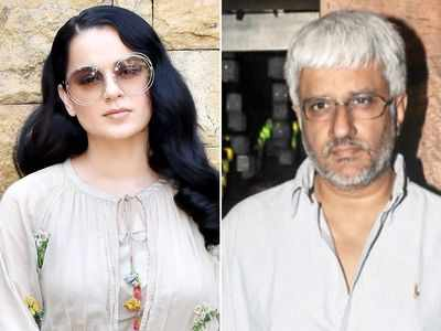 Vikram Bhatt: If I work with Kangana Ranaut, she will make me a clapper boy