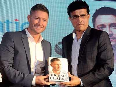 DRS row: Michael Clarke lauds BCCI, CA for calling truce