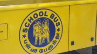 Chennai: RTO inspection declares 12 out of 89 school buses unfit