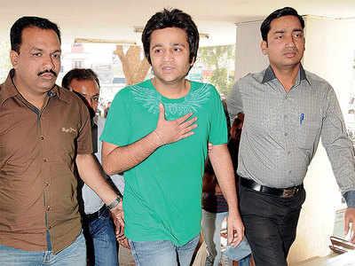 Vismay bail plea not before me: 3rd judge