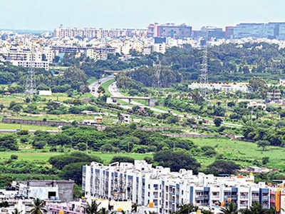 Bumper property tax collection for BBMP