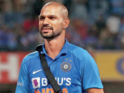 Shikhar Dhawan ruled out of New Zealand tour; will there be a surprise replacement?