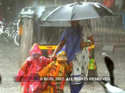 Maharashtra weather update: IMD predicts more rain over the weekend