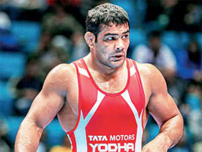 Sushil Kumar: Mistake to head into championship without enough practice