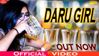 Latest Haryanvi Song Daru Gril Sung By Satyam Pandat JD Gujjar and JSR Nikita