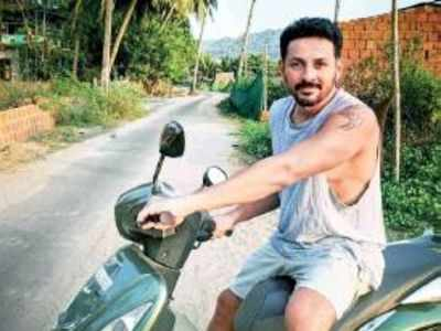 Apurva Asrani reveals the actual condition of Goa during lockdown