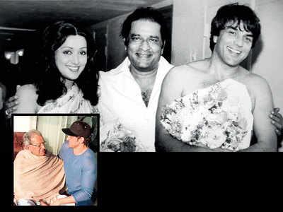 J Om Prakash: Last of the movie moguls