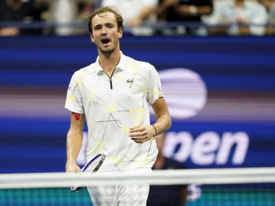 Daniil Medvedev: I had no fear, it's Rafael Nadal who had something to lose