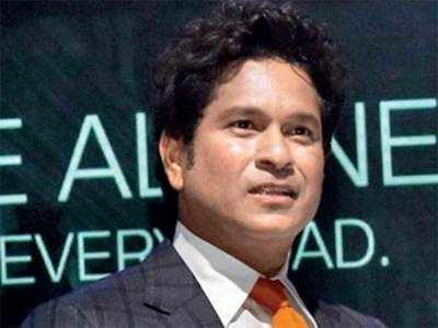 'Disappointed' Sachin Tendulkar slams MS Dhoni-Kedar Jadhav's 'very slow' partnership