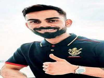 RCB team heads to UAE for IPL, skipper Kohli charters to Dubai