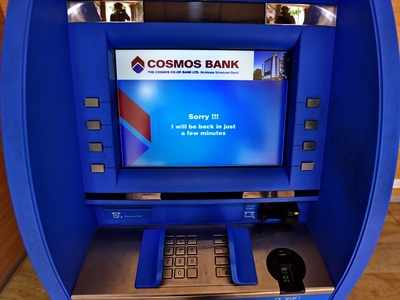 Man held for cloning card, stealing cash from ATM
