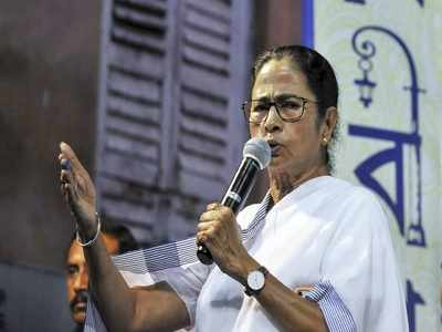 Ahead of 2019 Lok Sabha polls, West Bengal Chief Minister Mamata Banerjee to strengthen 'BJP hatao' campaign