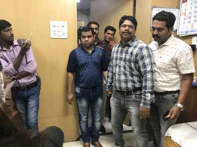Man arrested for booking train tickets fraudulently under MP, MLA quotas in Lucknow