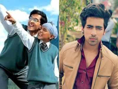 Exclusive! Koi..Mil Gaya completes 17 years: Anuj Pandit Sharma recalls working with senior actors