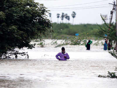 Army sent out for rescue ops in MP, over 700 evacuated