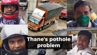 Pothole-riddled Thane roads a nightmare for commuters, here is what locals have to say