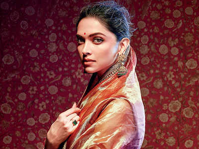 Deepika turns Draupadi now