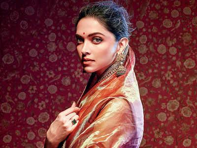 Deepika turns Draupadi now
