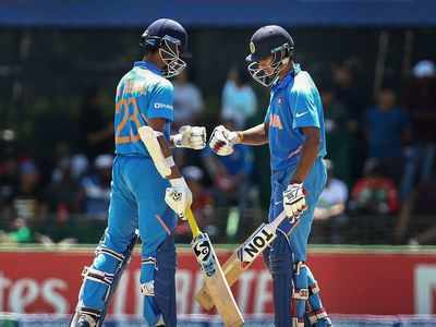 U19 World Cup final: India fold for 177 against fiery Bangladesh