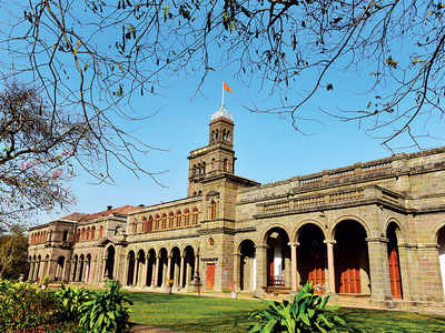 Exam fees unpaid, SPPU holds results