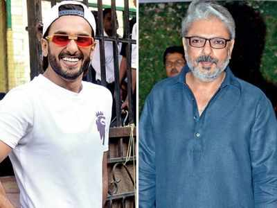 Here's why Ranveer Singh can't commit dates to Sanjay Leela Bhansali for Baiju Bawra!