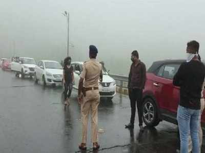 131 tourists booked in Lonavala for defying lockdown norms