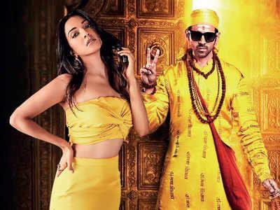 Exclusive! Kiara Advani to play Kartik Aaryan's leading lady in Bhool Bhulaiyaa 2