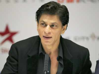AskSRK: Shah Rukh Khan says he will do a film with AbRam when he can get his dates!