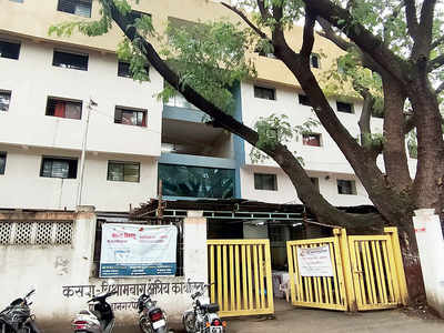 BJP corporator puts her faith in PMC-run facility over pvt centre