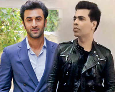 Karan Johar is disciplined; Ranbir Kapoor lied about workouts, says fitness trainer Kunal Gir