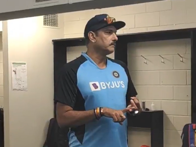 Ravi Shastri to Indian team: Whole world will stand up and salute you